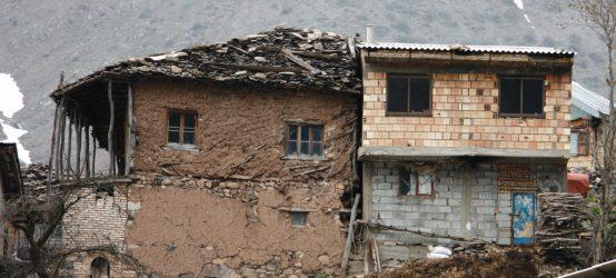 طرح ویژه بهسازی مسکن روستایی